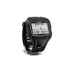 Часы-пульсометр Garmin Forerunner 910XT HRM3 черный