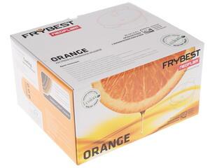 Кастрюля Frybest ORCV-C20 Orange оранжевый