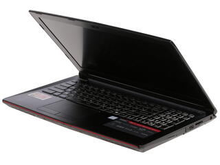 "15.6"" Ноутбук MSI GE62 Apache Pro 6QF-098XRU черный"