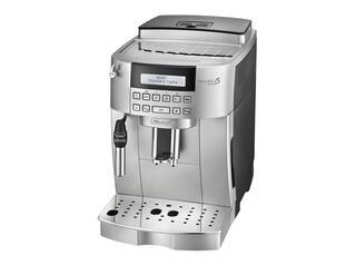 Кофемашина Delonghi ECAM 22.320 серебристый