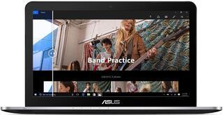 """15.6"""" Ноутбук ASUS VivoBook Pro N552VW-FY251T серый"""
