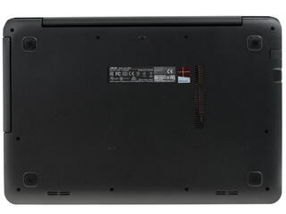 "15.6"" Ноутбук ASUS X555SJ-XX043T черный"
