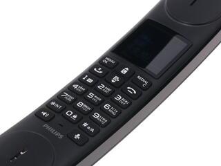 Телефон беспроводной (DECT) Philips M6601BB/51