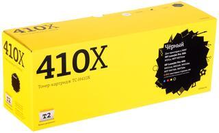 Картридж лазерный T2 TC-H410X