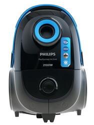Пылесос Philips Performer Active FC8585/01 черный