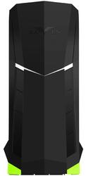 Корпус SilverStone Raven RVX01 черный