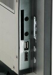 """18.5"""" (47 см)  LED-телевизор Erisson 19LEC20Т2 черный"""
