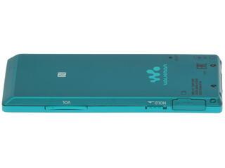 Мультимедиа плеер Sony NWZ-A17 голубой