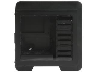 Корпус Fulltower Thermaltake Core V71 Power Cover черный