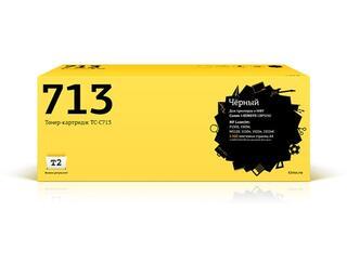 Картридж лазерный T2 TC-C713