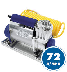 Компрессор для шин CARMEGA APF-631