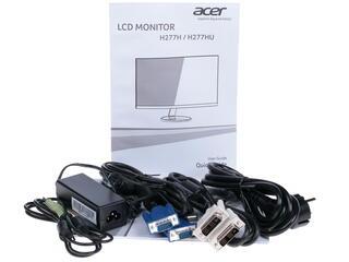 """27"""" Монитор Acer H277Hkmidx"""