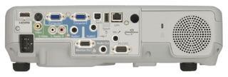 Проектор Epson EB-925 серый