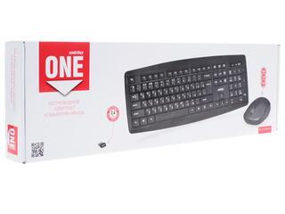 Клавиатура+мышь Smartbuy SBC-212332AG-K One