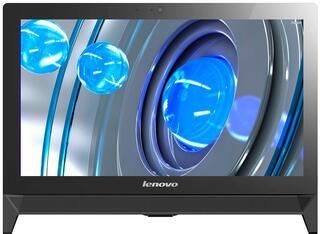 "19.5"" Моноблок Lenovo IdeaCentre C20-00 [F0BB008LRK]"