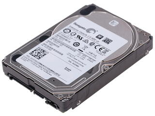 Жесткий диск Seagate Enterprise Capacity [ST1000NX0313] 1 ТБ