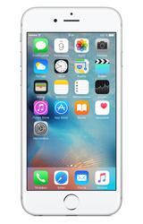 "4.7"" Смартфон Apple iPhone 6S 16 Гб серебристый"