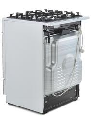 Газовая плита Gefest 1500-00 серый