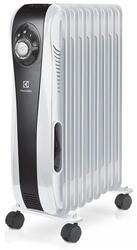 Масляный радиатор Electrolux Sport Line EOH/M-5209N белый