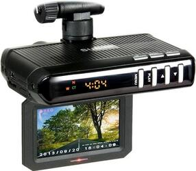 Видеорегистратор Subini STR GH1-FS