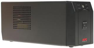 ИБП APC Smart 620VA [SC620I]