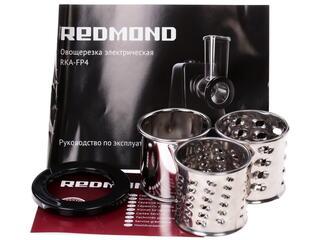 Овощерезка Redmond RKA-FP4 черный