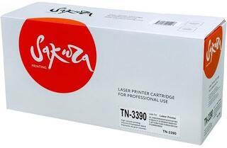 Картридж лазерный SAKURA TN780/3390