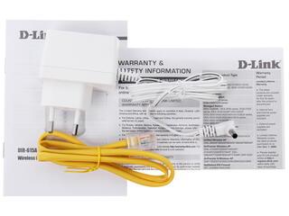 Маршрутизатор D-link DIR-615A/A1