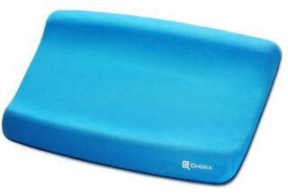 Подставка для ноутбука CoolerMaster NotePal Choiix U-COOL CLM-C-HS01-BE синий
