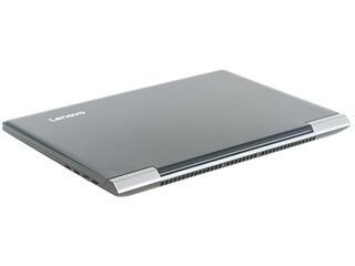 """17.3"""" Ноутбук Lenovo Ideapad 700-17ISK серый"""