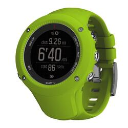 Часы-пульсометр Suunto Ambit3 Run зеленый