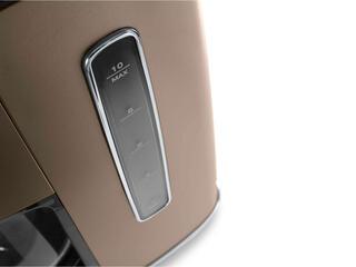 Кофеварка Delonghi ICMI 211.BZ коричневый
