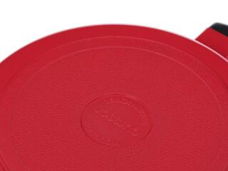 Сковорода Oursson PF2420D/RD красный