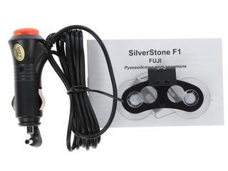 Радар-детектор Silverstone F1 Fuji