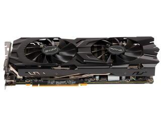 Видеокарта KFA2 GeForce GTX 1070 EX OC [70NSH6DHL4EK]