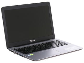 """15.6"""" Ноутбук ASUS X555UB черный"""