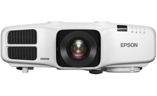 Проектор Epson EB-4950WU белый