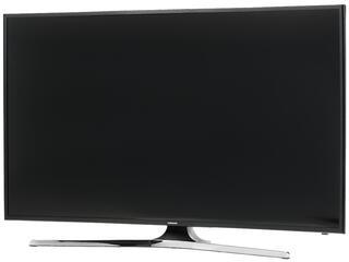 """49"""" (125 см)  LED-телевизор Samsung UE49KU6300 черный"""