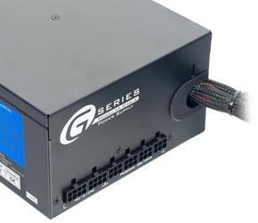 Блок питания Seasonic G750 [SSR-750RM]