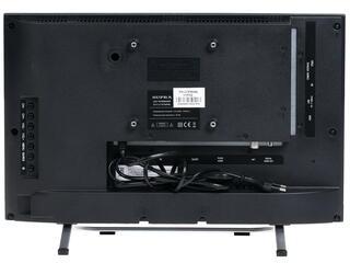 "18.5"" (47 см)  LED-телевизор Supra STV-LC19T800WL черный"