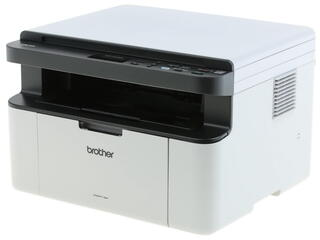 МФУ лазерное Brother DCP-1610WR
