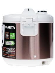 Мультиварка Marta MT-4300 бронзовый