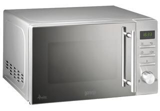 Микроволновая печь Gorenje MMO20DEII серебристый