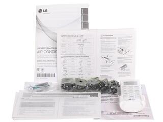 Сплит-система LG S18SWC