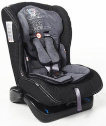 Детское автокресло CAPELLA S-807 черный