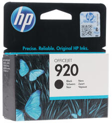 Картридж струйный HP 920 (CD971AE)