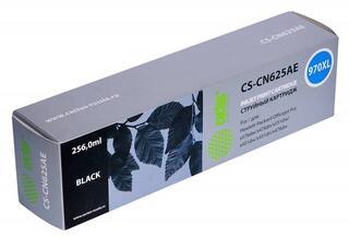 Картридж струйный Cactus CS-CN625AE №970XL