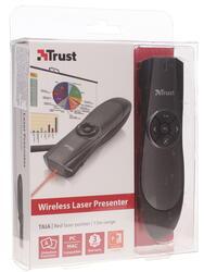 Презентер Trust Taia Wireless Laser Presenter
