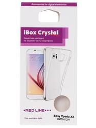 Накладка  iBox для смартфона Sony Xperia XA