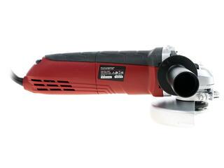 Углошлифовальная машина RedVerg RD-AG91-125E